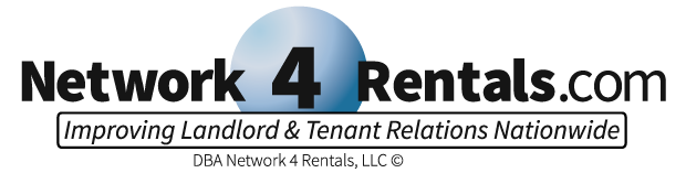 Network 4 Rentals Property Management Software